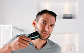 Hairclipper series 5000 Tondeuse cheveux