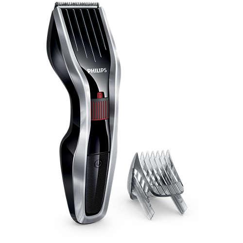 Hairclipper series 5000 Maszynka do strzyżenia włosów
