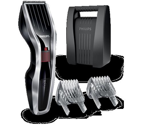 968ab2698 Hairclipper series 5000 Aparador HC5440/80 | Philips