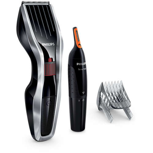 Hairclipper series 5000 Regolacapelli