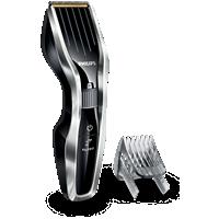 Serie de máquinas para cortar el pelo