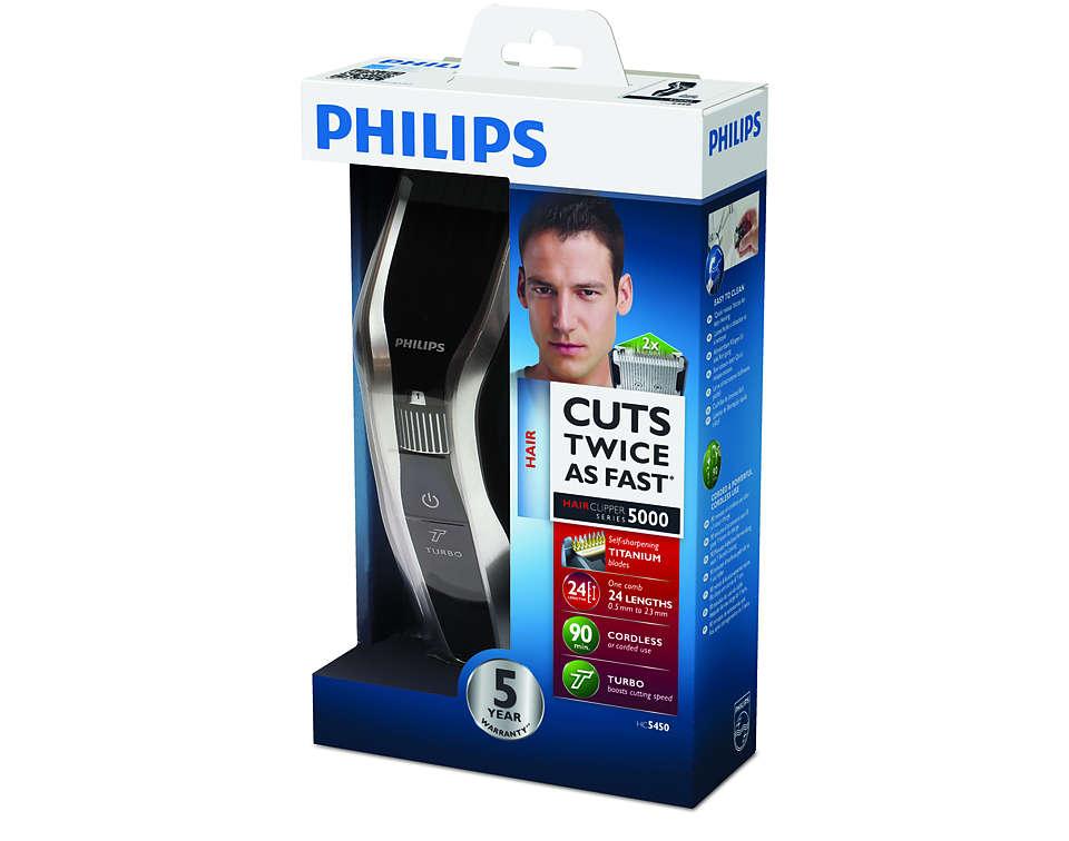 Philips HC5450/16