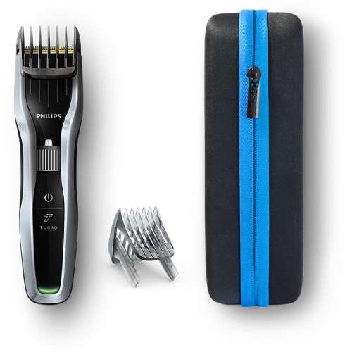 Hairclipper series 5000 Cortapelos