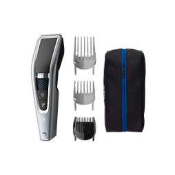 Hairclipper series 5000 Washable hair clipper