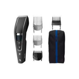 Hairclipper series 5000 ヘアカッター5000シリーズ