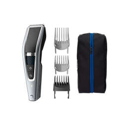 Hairclipper series 5000 可水洗理发器