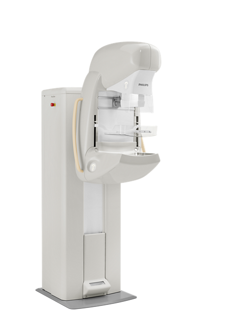 Digital Mammography X-ray system