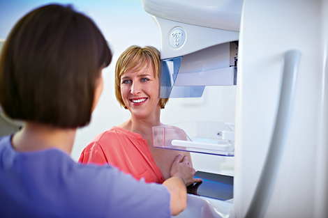 MicroDose Digital low dose spectral mammography