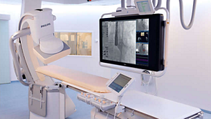 Allura Xper FD20 Cardiología