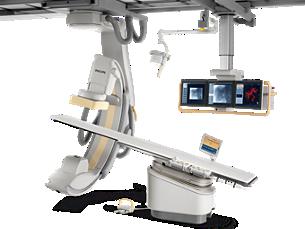 Allura Xper Sistema radiologico
