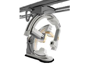 Biplane Allura Xper FD Systeme