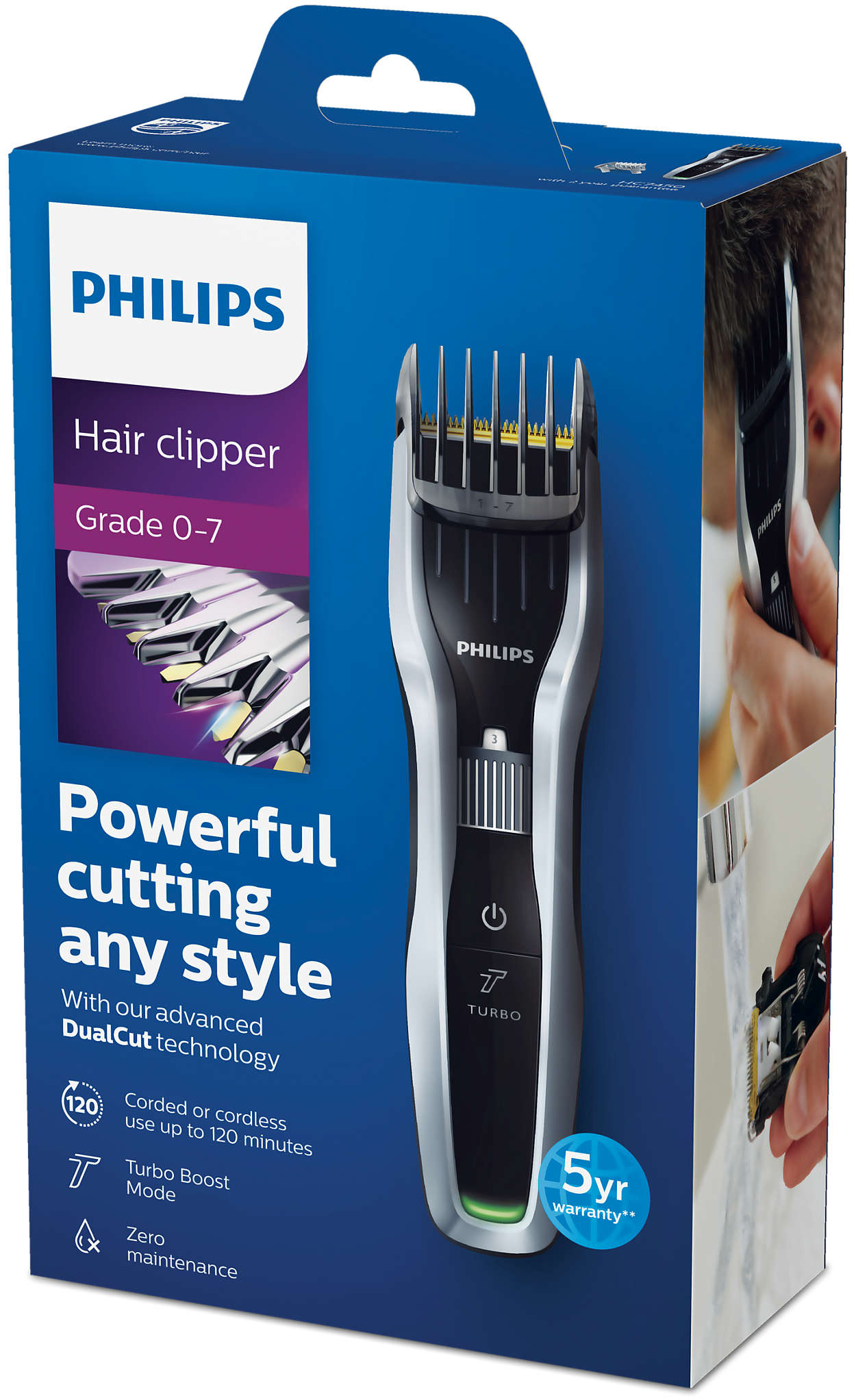 Wahl Plastic B Attachments For Standard Multi Cut Clippers Black Co Uk Health Personal Care