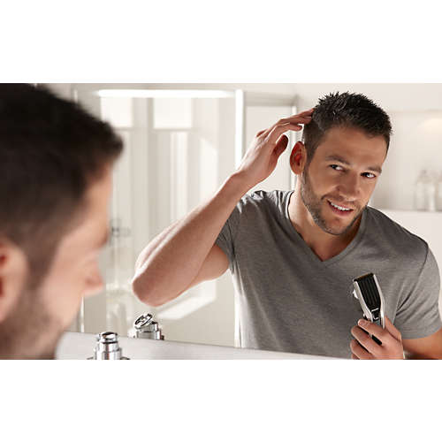 Hairclipper series 7000 Regolacapelli