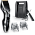 Hairclipper series 7000 Sett for trimming av hår og skjegg; titanblad