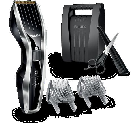 Hairclipper series 7000 Hårklippare HC7450 80  235432434fae0