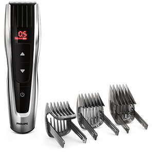 Hairclipper series 7000 Hårklipper med motoriseret længdeindstilling