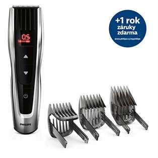 Hairclipper series 7000 Zastřihovač vlasů