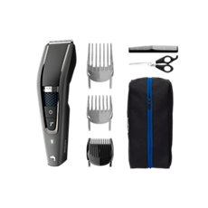 HC7650/14 Hairclipper series 7000 Washable hair clipper