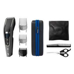 Hairclipper series 7000 Aparador de cabelo lavável