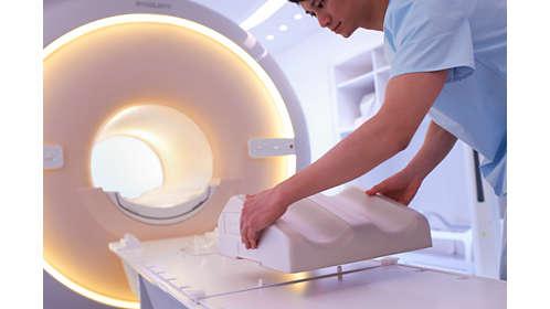 laboratorio naclear para resonancia magnética de próstata en salerno y provincia