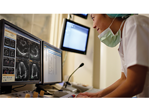QLAB Obstetrics and gynecology ultrasound quantification software