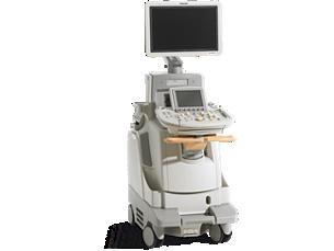 iU22 Ultrasound system