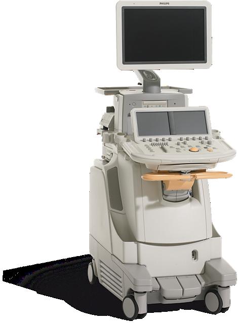 iE33 Ultrasound system