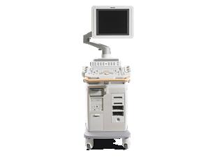 HD7 Sistema de ultrasonido