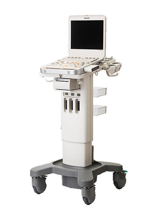 CX50 Sistema de ultrasonido