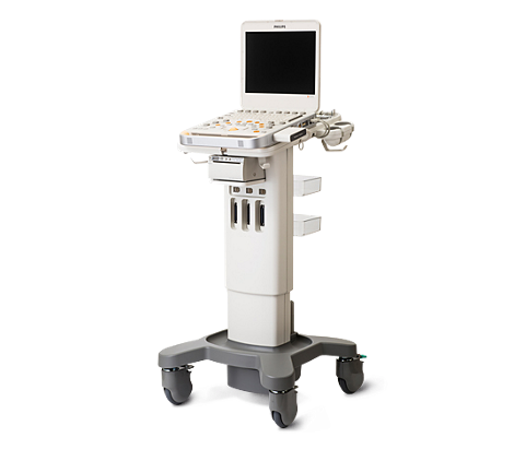 CX50 Ultrasound system for obstetrics and gynecology