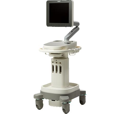 Sparq Sistema de ultrasonido