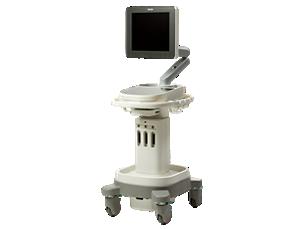 Sparq Ultrasound system