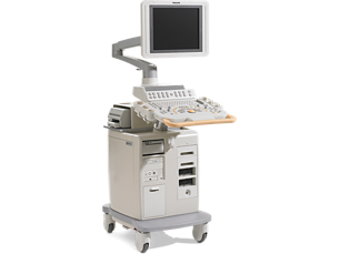 DiamondSelect Ultraschallsystem