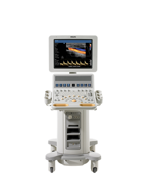 HD Ultrasound system