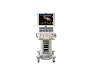 Diamond Select Ultrasonograf