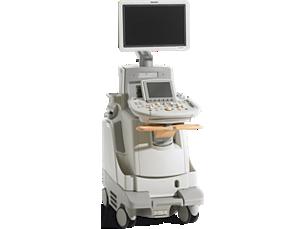 Diamond Select Sistema de ultrasonido