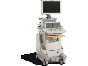 Diamond Select Ultrasound system