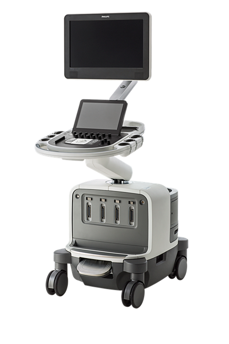 Epiq 7 – DS Advance Ultrasound system