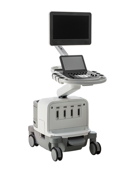 EPIQ 5 – DS Advance Ultrasound system