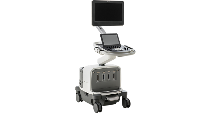 EPIQ 7 Ultrasound system for cardiology