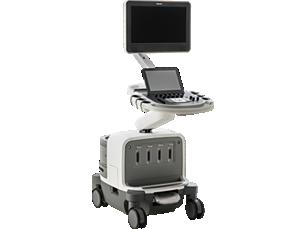 EPIQ ecografo per radiologia