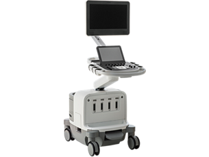 EPIQ Ultrasound system for hepatology