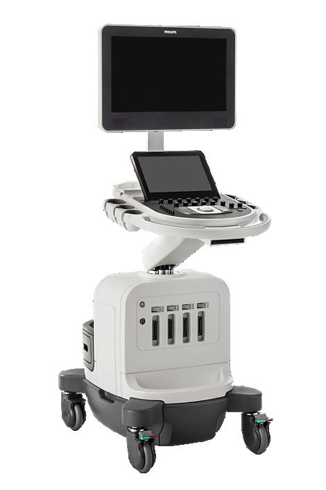 Affiniti 50 Ultrasound system