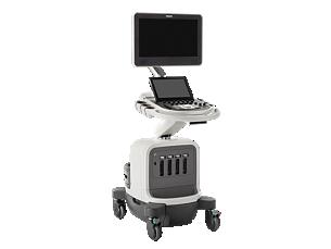 Affiniti Ultrasound system