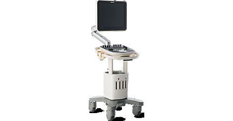Clearvue 650 - DS Ultrasound System