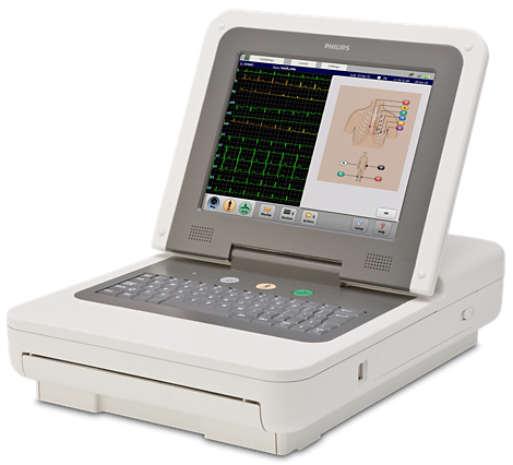 PageWriter PageWriter TC50 Cardiograph