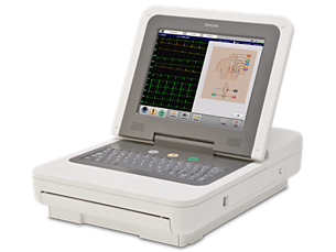 Elettrocardiografi PageWriter TC50