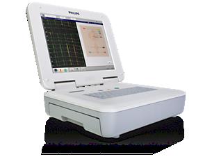 EKG-Schreiber PageWriter TC70