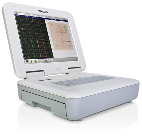 Électrocardiographes Électrocardiographe