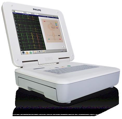 Kardiografy Kardiograf